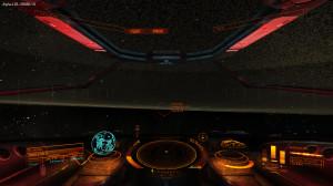 EliteDangerous_asteroid_approach